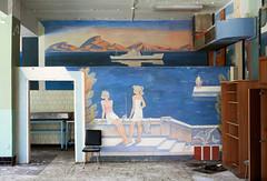 SDIM0038 (I g o r ь) Tags: abandoned decay decayed rust urban forgotten lostplaces urbanexploration pioneers ussr cccp sovietunion murals sigma sigmadp2quattro foveon