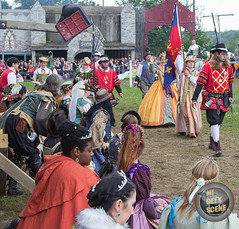 Michigan Renaissance Festival 2017 Revisited Sunday 39