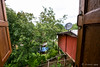 View from the Dormitory 6171 (Ursula in Aus) Tags: banhuaymaegok banhuaymaegokschool hilltribeeducationprojects maehongson maesariang thep thailand