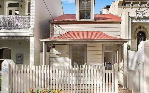 43 Grosvenor St, Woollahra NSW 2025