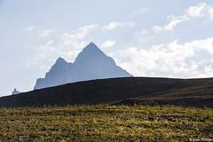 South Teton (isaac.borrego) Tags: uploadedviaflickrqcom mountains peaks tetonrange alaskabasin wyoming canonrebelt4i grandteton nationalpark jacksonhole unitedstates america