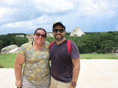 09-02-17 Friend's Visit 20 (Noel & Gil) (derek.kolb) Tags: mexico yucatan uxmal friends