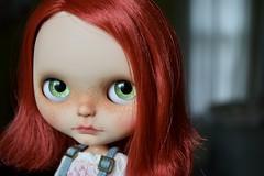 Gert Love - New Hair