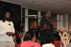 "thomas-davis-defending-dreams-foundation-thanksgiving-at-lolas-0001 • <a style=""font-size:0.8em;"" href=""http://www.flickr.com/photos/158886553@N02/37013341682/"" target=""_blank"">View on Flickr</a>"