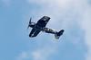 DSC_5893 (CEGPhotography) Tags: 2017 andrewsairforcebase andrewsairshow airshow aviation flight jimtobul corsair f4u4corsair koreanwarhero wwii fighter demoteam classof45