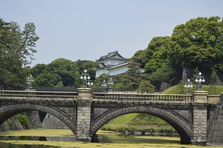 The East Gardens of the Imperial Palace (Tokyo)