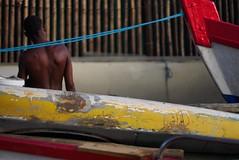 O Pescador - The Fisherman (kristo.photography) Tags: yemanjá colors cores fisherman pescador salvador bahia