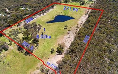 Lot 1, 1 Rooney Road, Mandurang South VIC