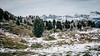 Sellajoch (frollein2007) Tags: dolomiten dolomiti gröden valgardena alpen alpenglück hoheberge südtirol italien kitsch alpenkitsch landschaft landscape dixieklos fototapete gondellift stehgondel forcellasassolungo