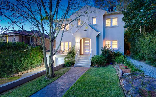 1 Orana Avenue, Pymble NSW