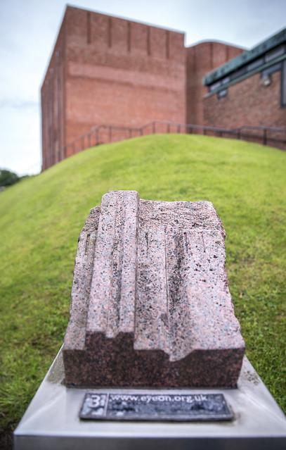 ReimagiNation: East Kilbride