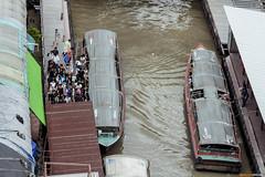 Asian Venice (kugarov) Tags: bangkok thailand travel bangkokers