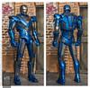 06 (manumasfotografo) Tags: ironman mark30 bluesteel actionfigure comicavestudios marvel