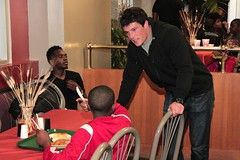 """thomas-davis-defending-dreams-foundation-thanksgiving-at-lolas-0028 • <a style=""""font-size:0.8em;"""" href=""""http://www.flickr.com/photos/158886553@N02/37185056025/"""" target=""""_blank"""">View on Flickr</a>"""