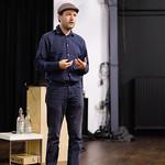 Bas Wisselink bij het Festival van de Journalistiek 2017 thumbnail