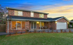 47 Yanderra Grove, Cherrybrook NSW