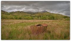 The Manger.. (Harleynik Rides Again.) Tags: manger angearasdan glenelg scotland westcoast westerross highlands harleynikridesagain nikondf