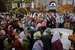 83. Божественная литургия 30.09.2017