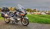 BMW1200LT (rtstewart000) Tags: motorcycle motorbike sunny touring luxury ride drive bmw lt 1200 bluesky sunshine pleasure roads