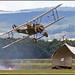 Pterodactyl Flight - Sopwith 1½ Strutter