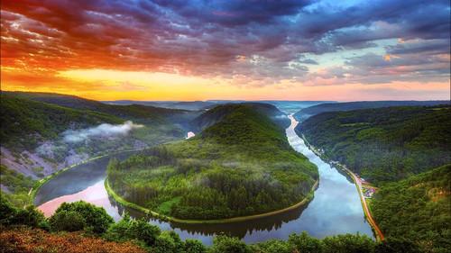 wallpaper pemandangan alam untuk laptop - a photo on Flickriver