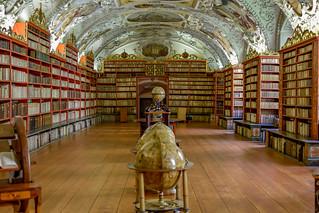 Strahov Monastery Library [Explored 03.10.2017]