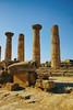 Temple of Herakles (diankarl (www.diankarlina.com)) Tags: silcily sicilia italy italia templeofherakles valleideitempli greektemple greekruins valleyoftemples diankarl temple hercules templeofhercules