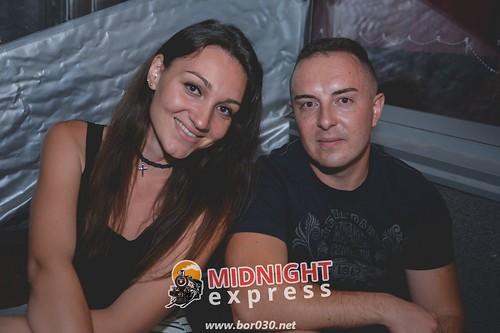 Midnight express (04.08.2017.)
