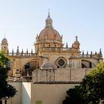 Cathedral of Jerez de la Frontera thumbnail