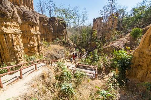 mae wang national park - thailande 12