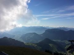 Oostenrijkse bergen (Hetwie) Tags: clouds oostenrijk uitzicht view landschap natuur nature landscape bergen mountain austria