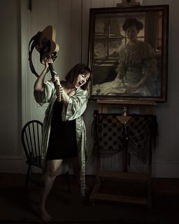 portrait52: Sophie