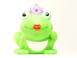 Froschprinzessin / frog Princess