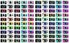 Pentax Q10 colors (pentaxgearpics) Tags: pentax generalequipment q10 bodies equipmentobjects