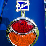 Smiling Buick taillight thumbnail