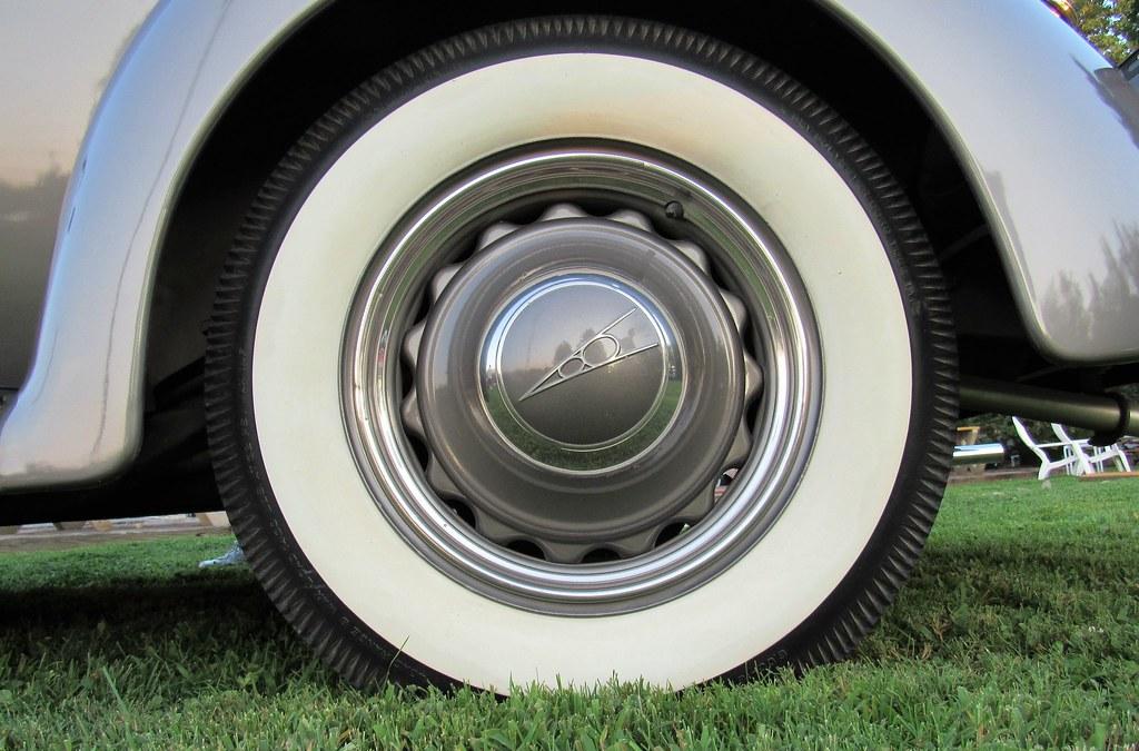 img1969 tylerdix tags whitewall rim tire v8 vintage
