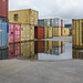 Containers by AstridWestvang -