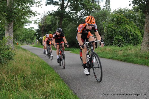 Omloop Vlaamse gewesten (207)