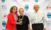 "Chamber Annual Meeting 2017 - W A  ""Dub"" Ellis Community Leadership &  Service Award - Jimmy and Betty Fann"