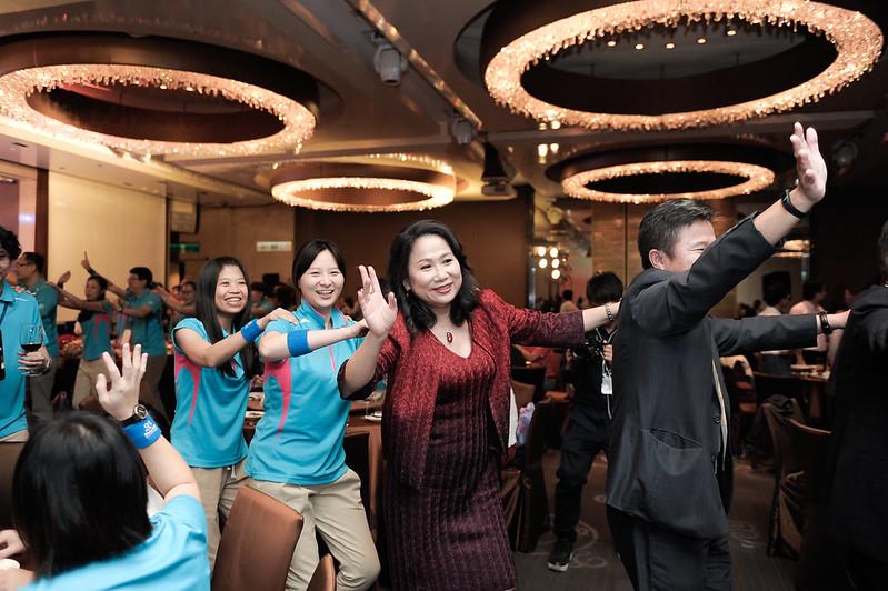 活動記錄,企業活動,活動攝影,德利威電子,婚攝銘傳,台北國賓大飯店,主持人,非凡電視台主播,許娸雯