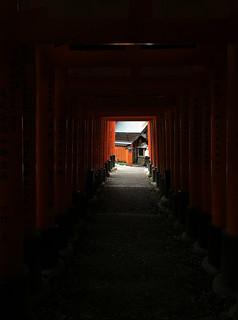 Fox Shrine