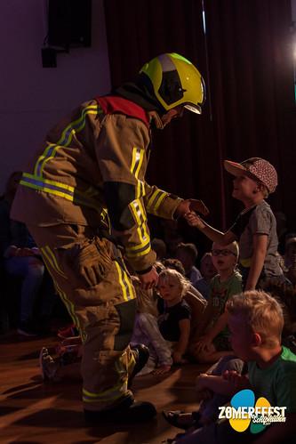 Brandweerman Sam op avontuur-5