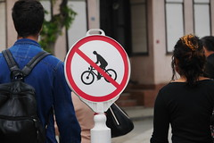 adalar (Vélogo) Tags: turquie adalar interdiction