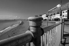 HFF Ramsgate (@bill_11) Tags: isleofthanet ramsgate england kent places unitedkingdom gb hff fence railings bokeh