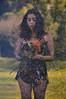 flower book pages (Leticia Manosso) Tags: pagina de livro stephanie dornelas girl woman beauty overlay sobreposicao fotos bucolicas surrealism utopic flowers onirico eyes women art photography