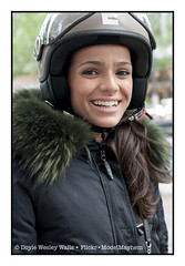 Glorious Face, on a Street in Paris (Doyle Wesley Walls) Tags: 0393 woman girl female smile helmet beautiful beau piękny bonita hermosa guapa vacker smuk красивый kaunis bonito lindo frumos mooi schön skjønn fallegur bello feminine brunette elegant sonrisa lächeln sourire sorriso glimlach uśmiech eyes ojos yeux blick face cara faccia lovely pretty féminin fille mädchen ragazza retrato ritratto porträt portret sexy séduisant seksowny seductor sexig sexet сексапильный seksikäs žena mujer femme kobieta donna photograph portrait lips ガール jente dziewczyna chica beauty elegance stunning gorgeous doylewesleywalls