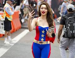 POW! (San Diego Shooter) Tags: comicon sdcc sdcc2017 comiccon2017 cosplay portrait sandiego comicconcosplay streetphotography