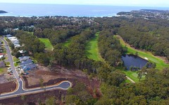 Lot 306 Yarrawonga Drive, Mollymook Beach NSW