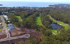 Lot 306 Yarrawonga Drive, Mollymook Beach NSW