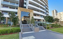 1607/87 shoreline dr, Rhodes NSW